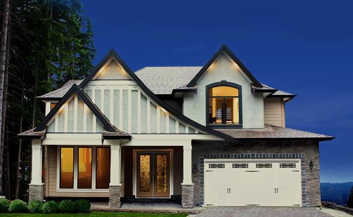 Show Home Exterior
