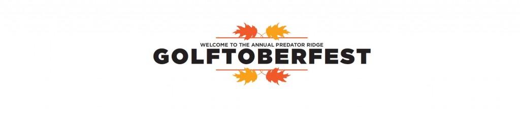 predator ridge golftoberfest
