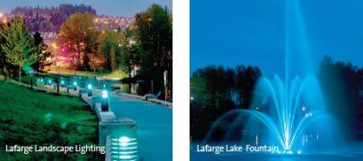 Lafarge-Lake