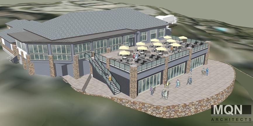 Predator Ridge Clubhouse Expansion