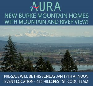 Aura Pre-Sales January
